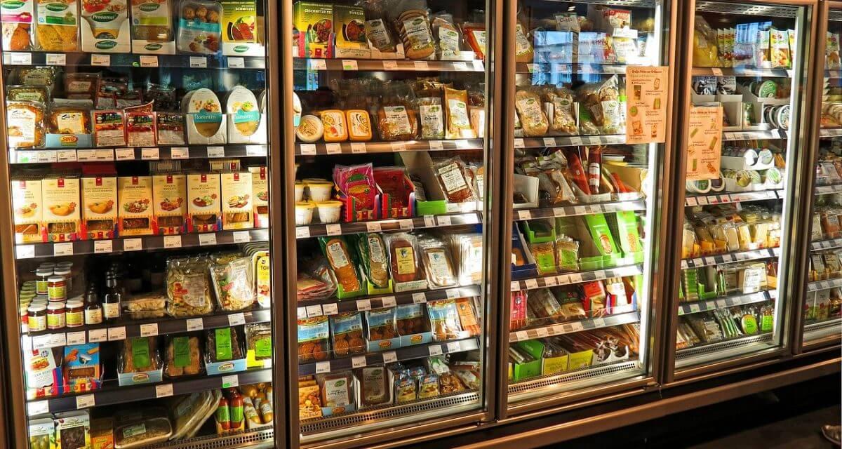 La importancia del almacenaje bajo congelación